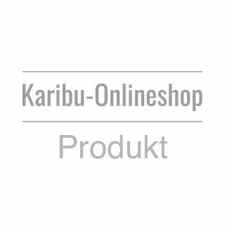 Ersatz Filtermatten für Karibu Pool Saugroboter 3er Set