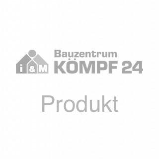 GAH Treppenkanten-Schutzprofil, Alu-2 m-bronzefarbig eloxiert-24,5x20 mm