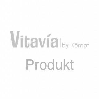 Vitavia Stahlfundament für Gewächshaus Mars 9900-schwarz
