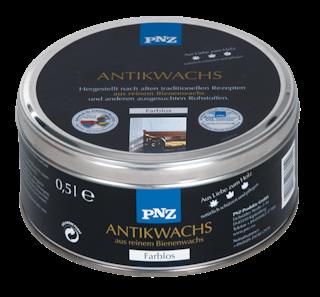 Antikwachs