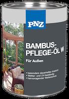 Bambuspflege-Öl W