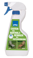 Exoten- und Hartholzreiniger: 0.5 Liter