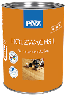 Holzwachs L