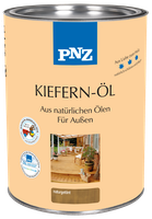 Kiefern-Öl