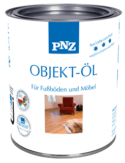 Objekt-Öl