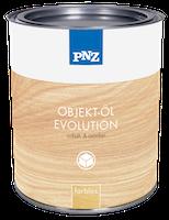 Objekt-Öl evolution farblos