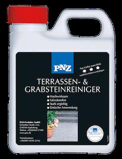 Terrassen- und Grabsteinreiniger