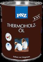 Thermoholz-Öl