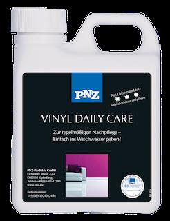 Vinyl Daily Care: 1 Liter