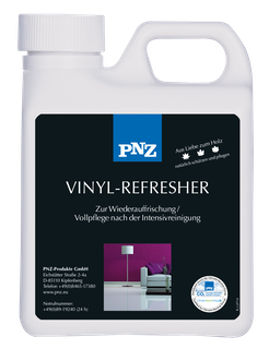 Vinyl Refresher: 1 Liter