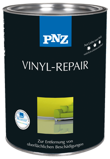 Vinyl Repair: 0.75 Liter