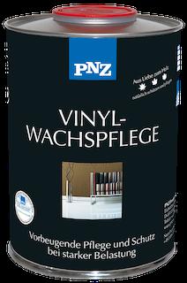 Vinyl Wachspflege: 1 Liter