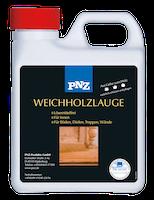 Weichholzlauge