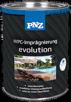 WPC-Imprägnierung evolution
