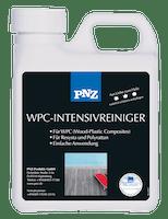 WPC-Intensivreiniger