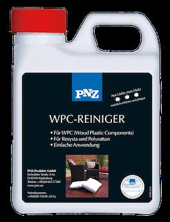 WPC-Reiniger