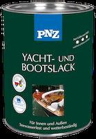 Yacht- und Bootslack farblos