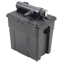 Pontec MultiClear UVC Set 8000