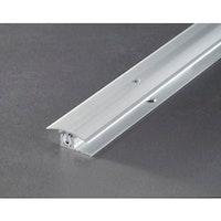 Proline PROVARIO Universal Übergansprofil Aluminium eloxiert, 100cm