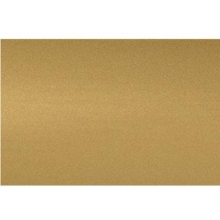 Provario Universal Abschlussprofil Aluminium eloxiert Gold, 270cm