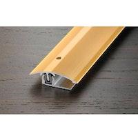 Proline PROVARIO Universal Anpassungsprofil Aluminium eloxiert, 100cm