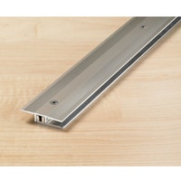 Proline PROCOVER Designfloor Übergangsprofil Aluminium eloxiert, 270cm