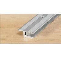 Proline PROCOVER Übergangsprofil Aluminium eloxiert, 90 cm
