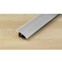 Proline PROCOVERclip Universal Anpassungsprofil Aluminium eloxiert, 270cm
