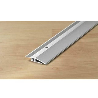 Proline PROCOVER Designfloor Anpassungsprofil Aluminium eloxiert, 90cm