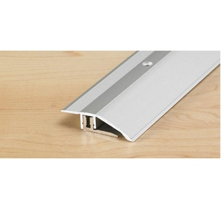 Proline PROCOVER Anpassungsprofil Aluminium eloxiert, 90 cm