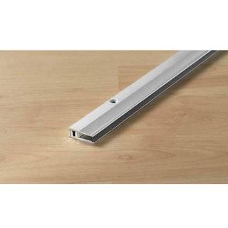 Proline PROCOVER Designfloor Abschlussprofil Aluminium eloxiert, 90cm