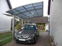 Ximax Carport Portoforte Typ 80 555 x 301 cm