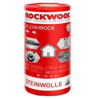 Rockwool Klemmrock Zwischensparrendämmung - WLG 035