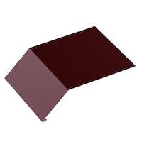 Roofart Rinneneinhang/ Traufblech, versch. Farben