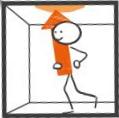 Rosette_Orange