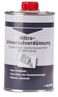 Nitro-Universalverdünnung