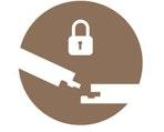 Safe-Lock-Paneele