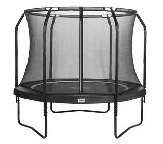 Salta Trampolin Premium Black Edition