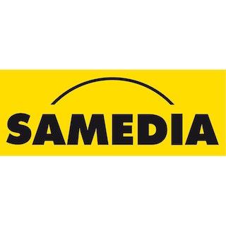 Samedia Adapter SDS DAZ200 für Absaugvorsatz