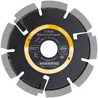 Samedia Premium-Diamantfräse MASTER TPM 6mm