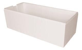 Wannenträger zu Badewanne Linha 170 x 75 cm