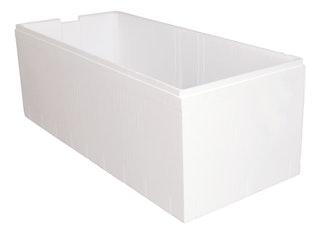Wannenträger zu Badewanne Lidano 180 x 80 cm