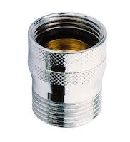 Sanitop Geräteanschluss-Schlauchplatzsicherung