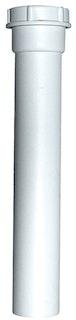 Sanitop Verlängerungsrohr für Verstellrohre/Ablaufbögen