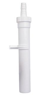 Sanitop Verstellrohr für Geräte-Geruchverschlüsse