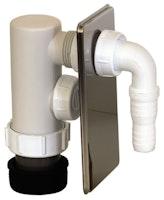 Sanitop Geräte-Unterputz-Geruchverschluss