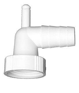 Sanitop Winkel-Schlauchverschraubung 90°