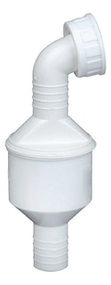Sanitop Rückfluss-Sicherung 90°