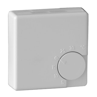 Sanitop Raumtemperaturregler