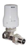 Sanitop Thermostat-Komplett-Set Durchgangsform, 1/2 Zoll